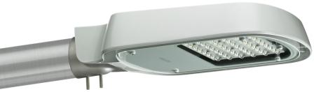 ClearWay LED 49 montáž na výložník