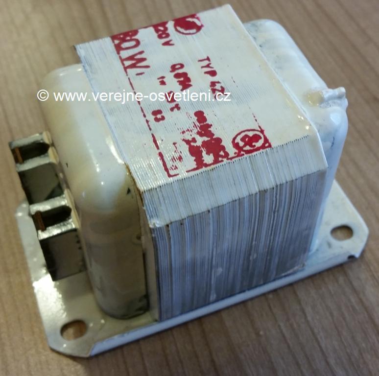 Elektrosvit tlumivka RVL 80W