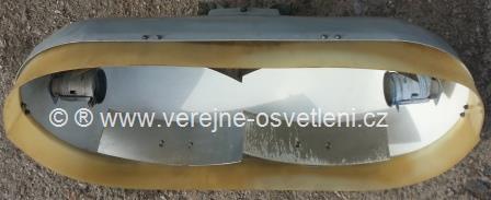 Elektrosvit typ 2310.03. 2x RVL250W.