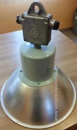Elektrosvit typ závěsné 200W žárovka