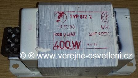SHC400 Elektrosvit