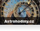 Astronomické hodiny - astrohodiny.cz