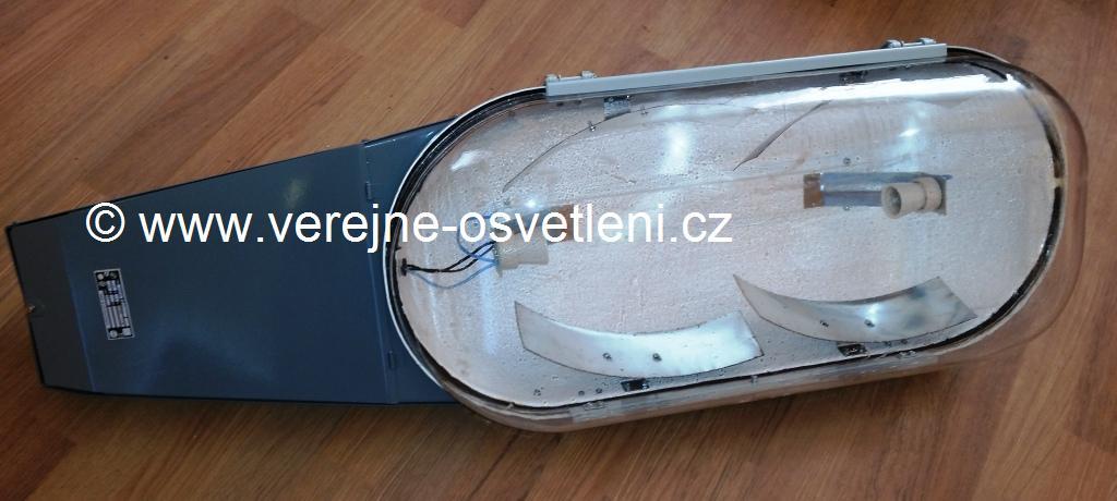 Elektrosvit typ 240 902 2xRVL125W