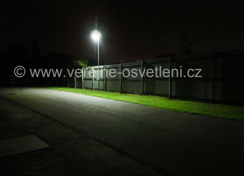 Solární LED svítidlo  vz (1)