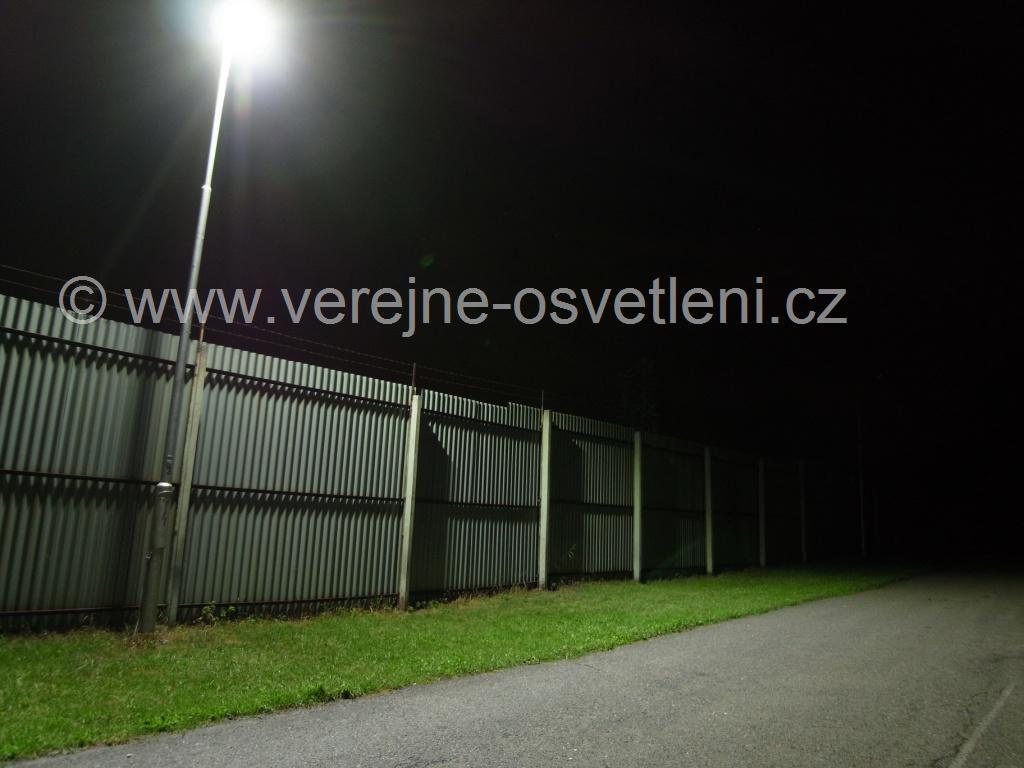 Solární LED svítidlo  vz (3)