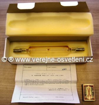 TESLA RVI-F 3500W a RVI-G 3500W