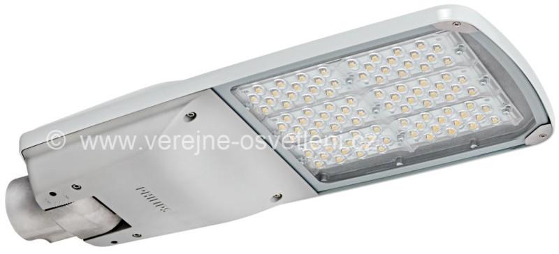 Uni Street Philips LED svítidlo bez žebrování VZ